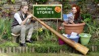 Scottish International Storytelling Festival 2018