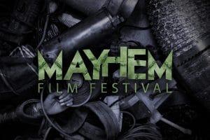 Mayhem Film Festival 2018 - Nottingham