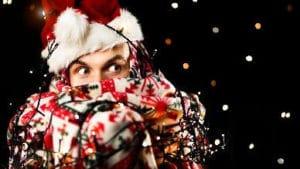 Knitmas: A Winter Yarn - Greenwich Theatre - Christmas events 2018