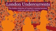 London Undercurrents, Joolz Sparkes and Hilaire - Holland Park Press