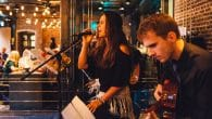Old Bengal Bar live music entertainment - New Street Live