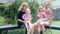 Tookey family photo