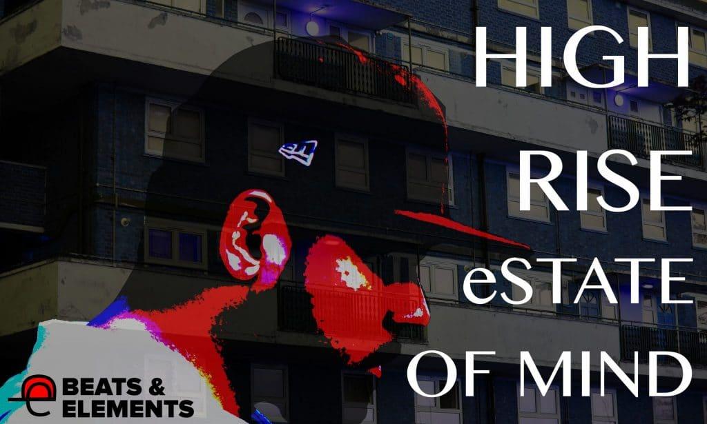 High Rise eState of Mind (c) Conrad Murray