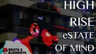 High Rise eState of Mind (c) Conrad Murray