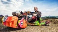 Red Bull Cut It Lawn Mower Race 2019