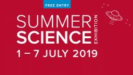 Royal Society Summer Exhibition 2019