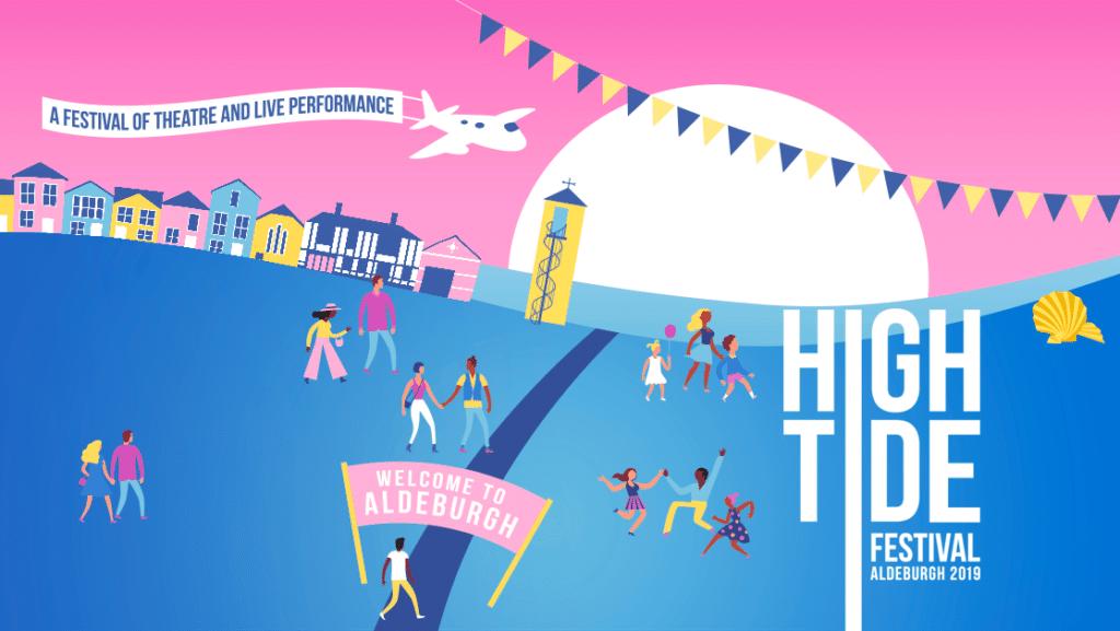HighTide Festival 2019 Aldeburgh