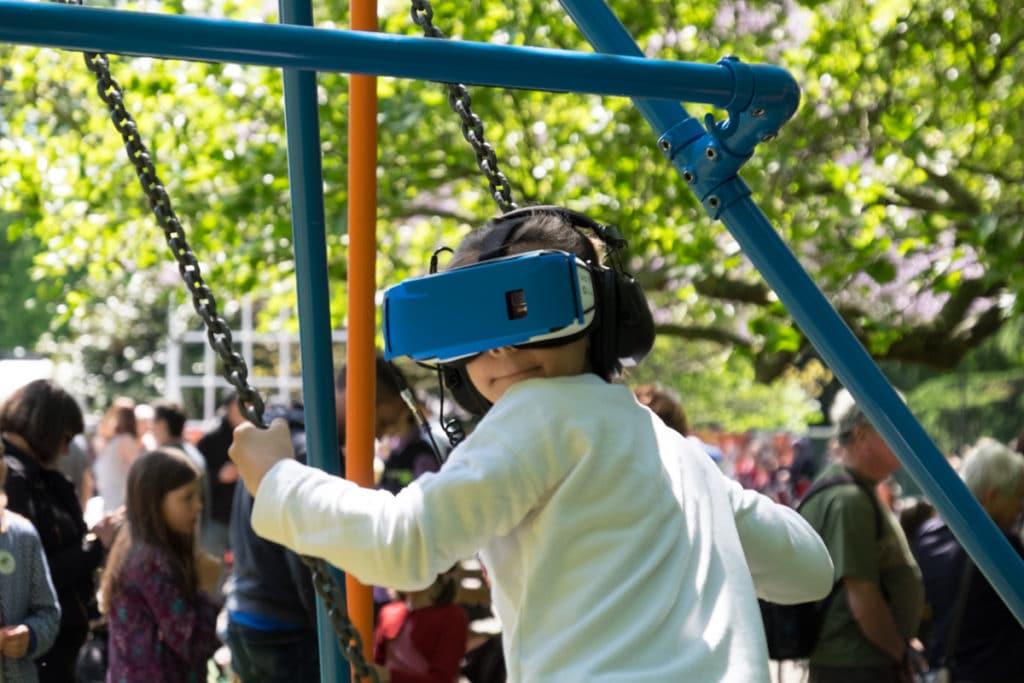 VR Playground