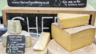 Yorkshire Dales Cheese Festival
