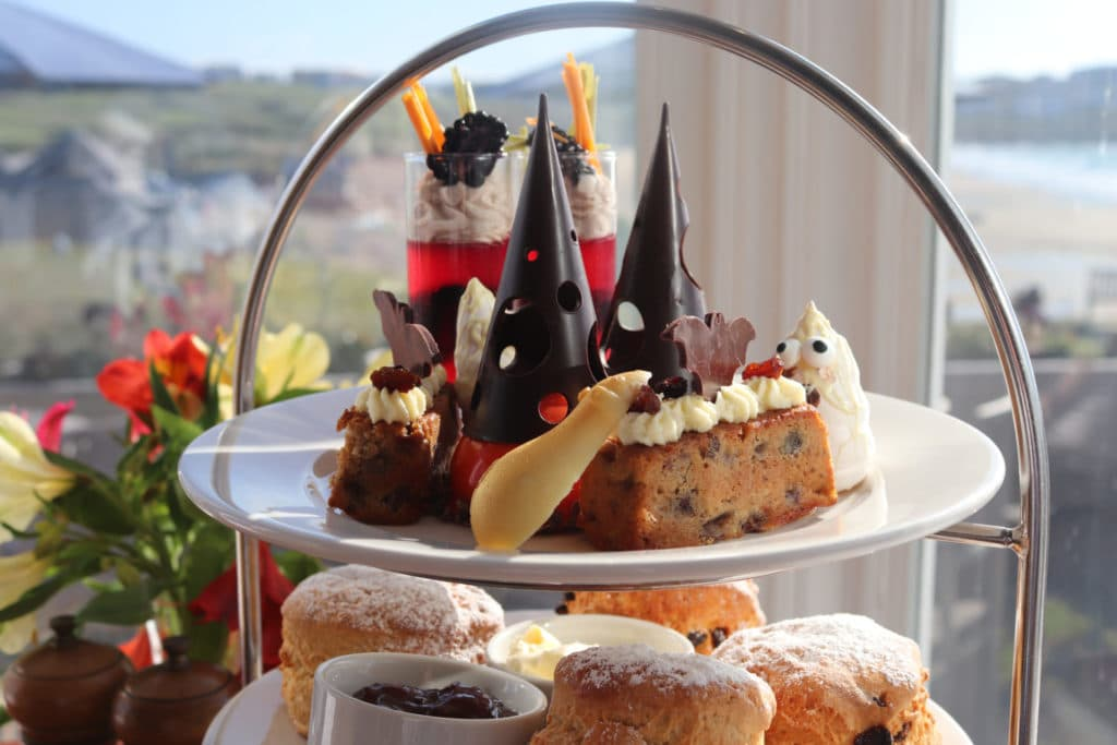 Headland - Witches Afternoon Tea