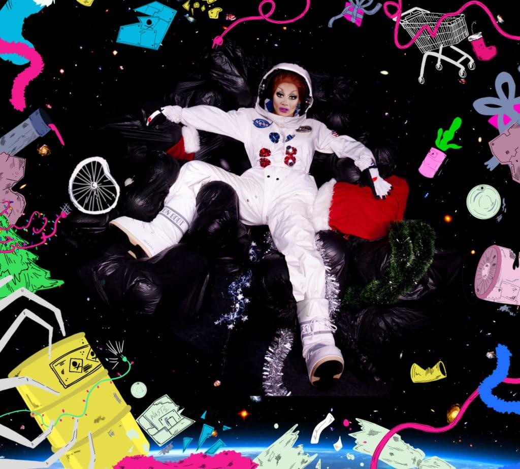 Escape to Planet Trash, Pleasance Theatre