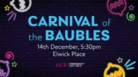 Carnival of Baubles, Kent