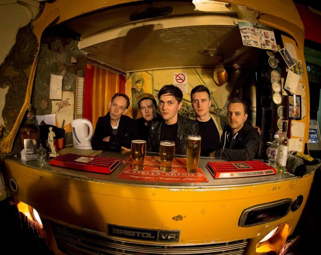 Hull Adelphi Lamacq Life Bus Bar (Photographer credit Ian Rook)