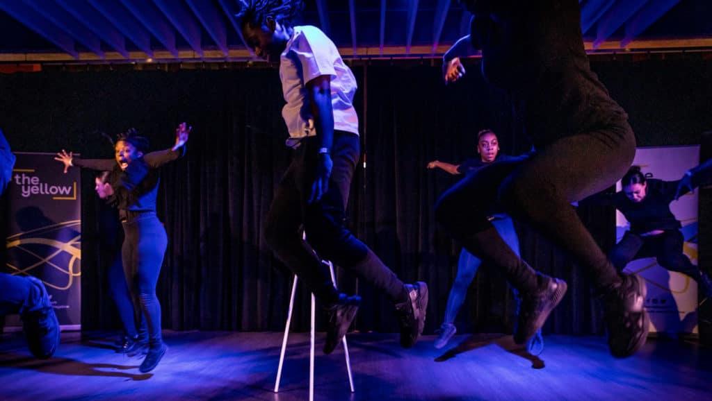 Impact Dance, Photo credit : Chris Winter / Wembley Park