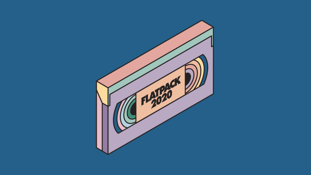 Flatpack Festival 2020