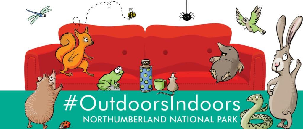 OutdoorsIndoors, Northumberland National Park