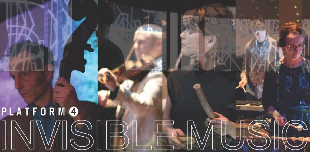 Platform 4, Invisible Music