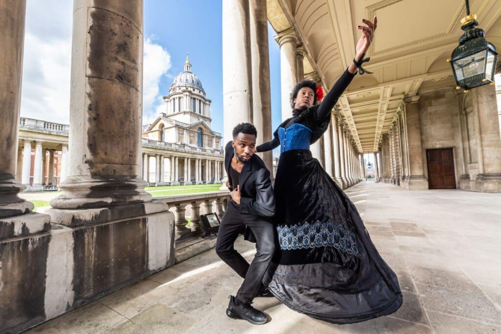 Greenwich+Docklands International Festival 2020 - Black Victorians