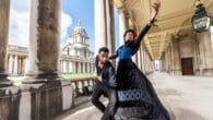 Greenwich+Docklands International Festival 2020 - Black Victorians