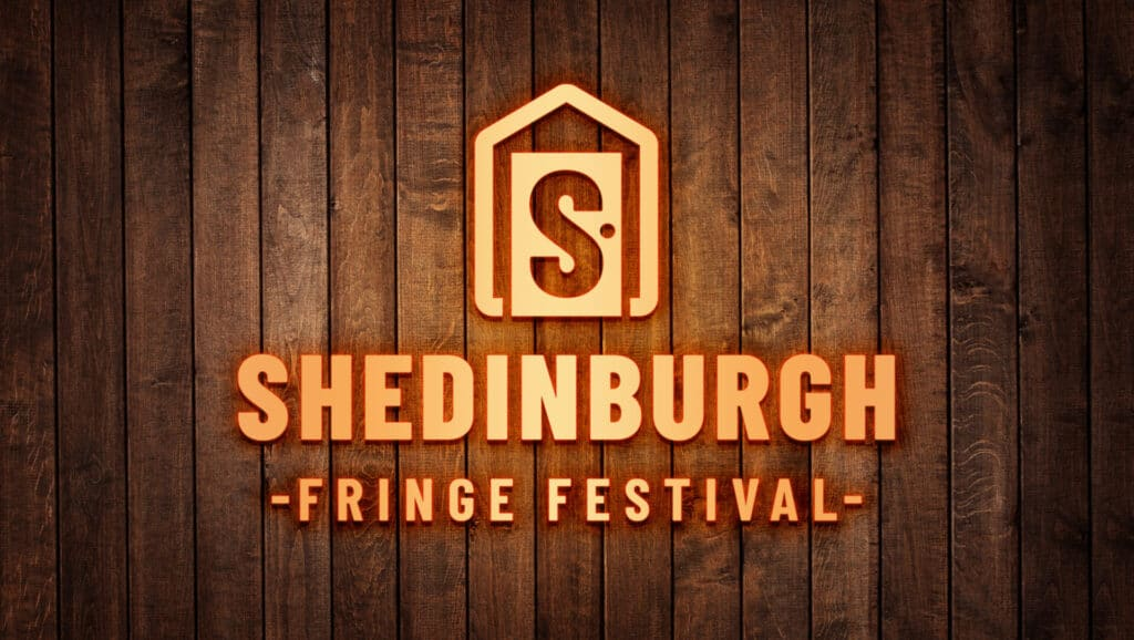 Shedinburgh Fringe Festival 2020
