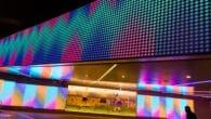 Wembley Park - miriamandtom - Crossover 2 - © Chris Winter