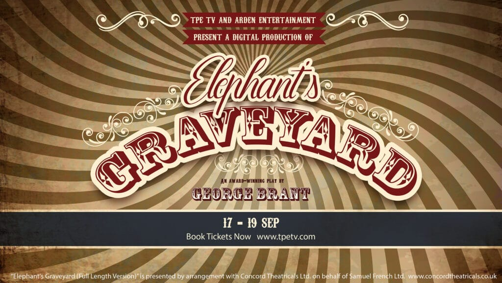 Elephant's Graveyard