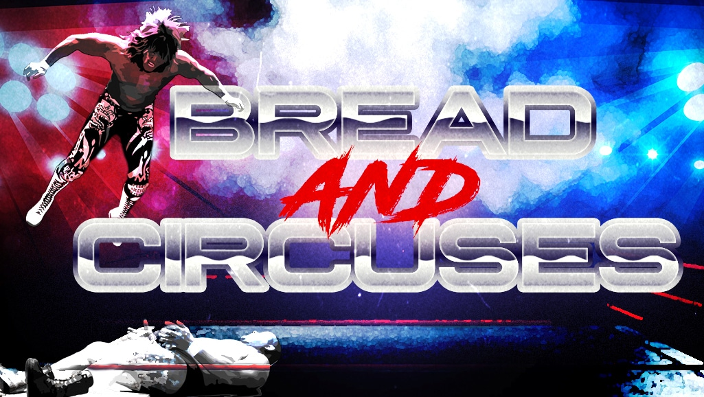 Bread and Circuses at The Playground Theatre