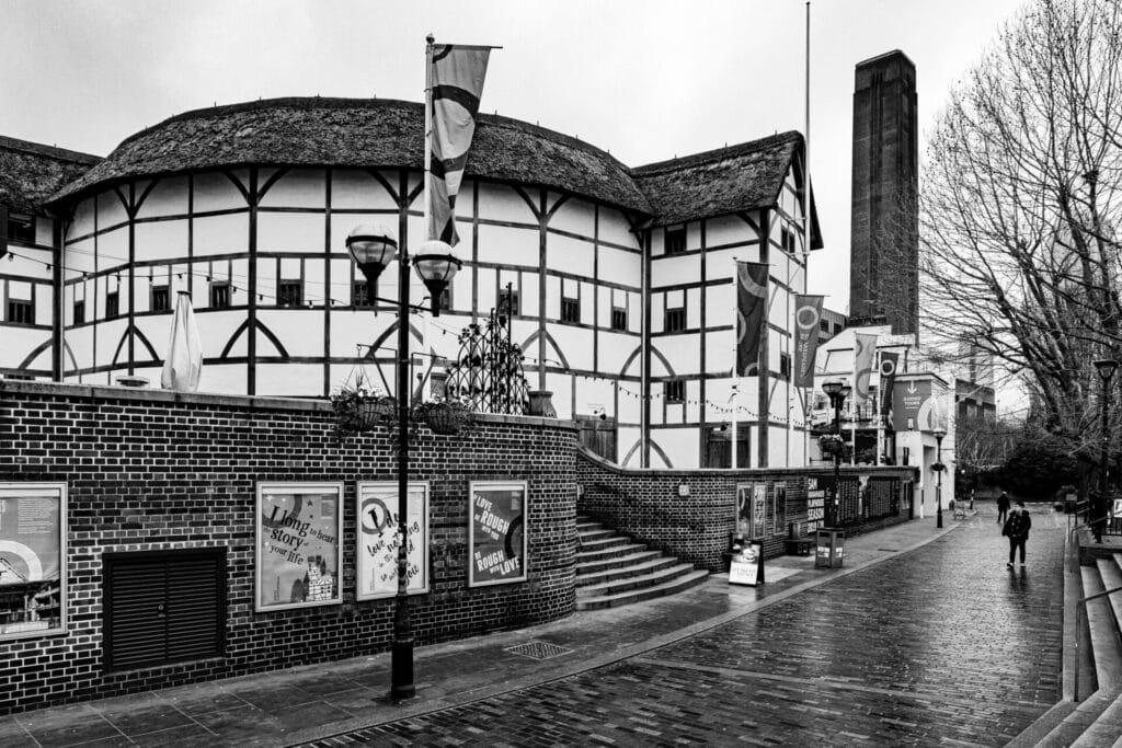 Shakespeare's Globe, Bankside