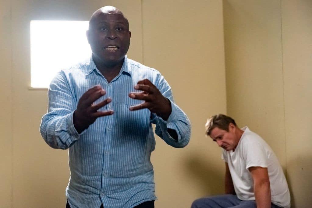 In Search Of A White Identity (courtesy of Joe Twigg) Cliffordkuju Henry (with Drew Edwards)