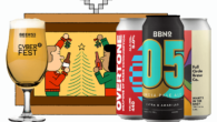 Cyber Fest Christmas Party & Beer Tasting Livestream