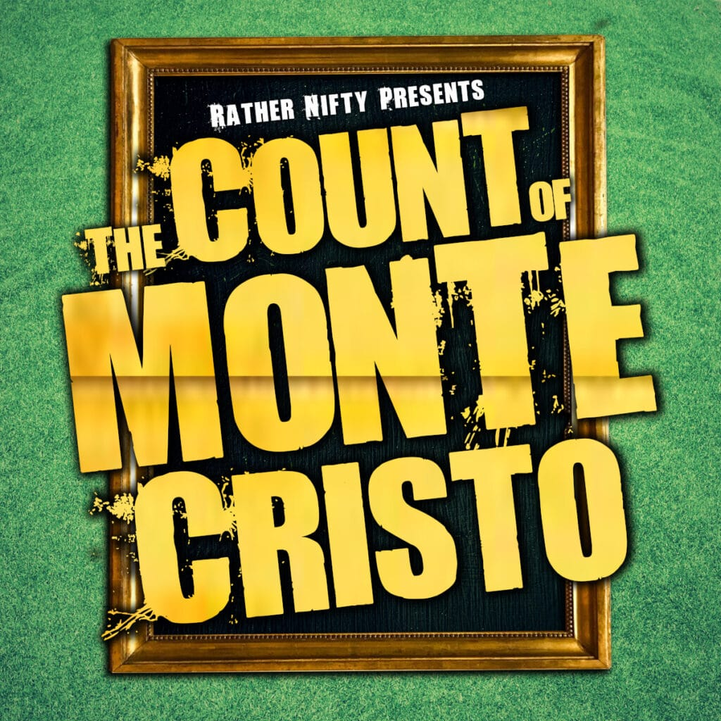 The Count of Monte Cristo at the Old Red Lion pub theatre