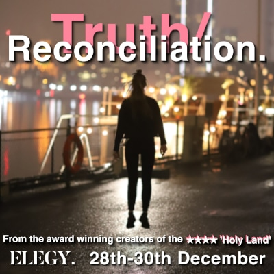 Truth and Reconciliation at the Old Red Lion pub theatre