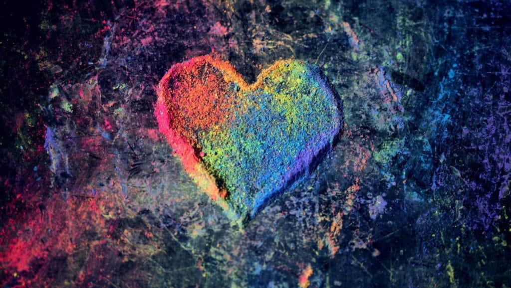 Valentine's Day, photo by sharon mccutcheon on Unsplash