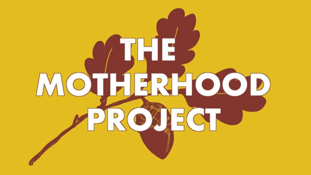 The Motherhood Project, Battersea Arts Centre