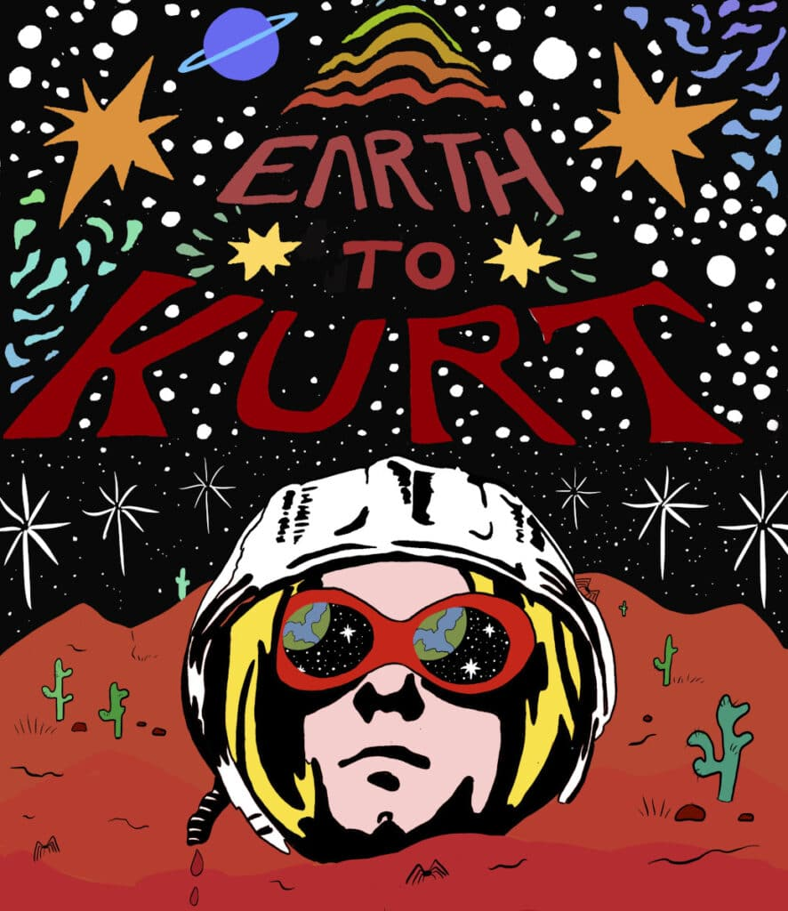 Earth To Kurt - Fringe Futures Festival