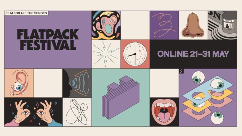 Flatpack Film Festival 2021
