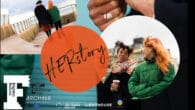 HERstory walking trail at Brighton Festival