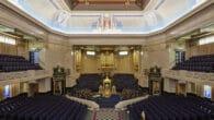 Grand Temple, Freemason's Hall, London