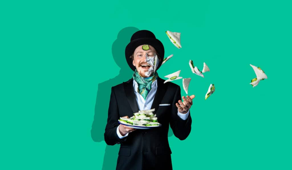 IF MK 2021, Slapstick Picnic's The Importance of Being Earnest