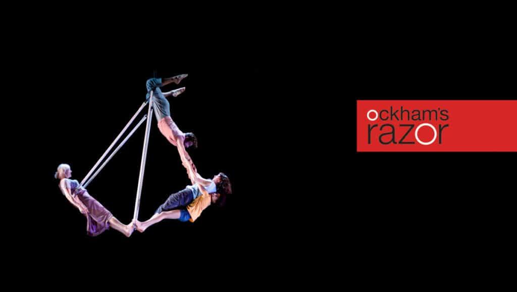 Ockham's Razor This Time UK Tour 2021