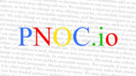 PNOC.io by Chronic Insanity theatre company
