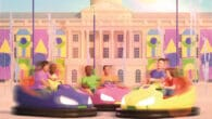 Dodge summer at Somerset House in London