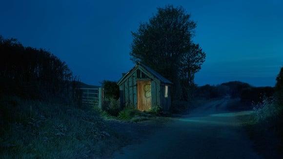 Rural Retreat © Judith Jones, 2020