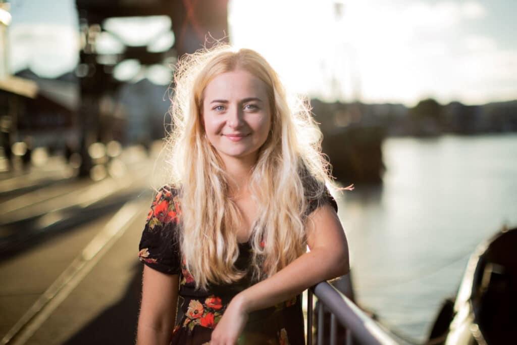 Totally Thames 2021 - Poet as Mudlark - Sophie Dumont