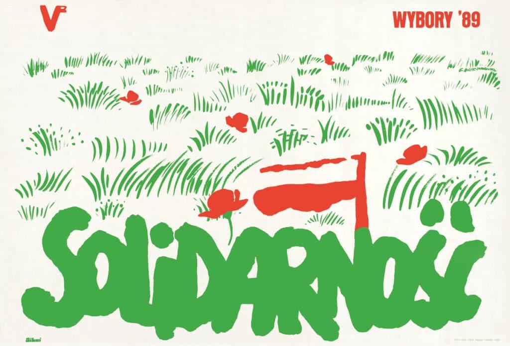 Solidarity Posters ©V&A