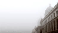 Halloween at the Old Royal Naval College