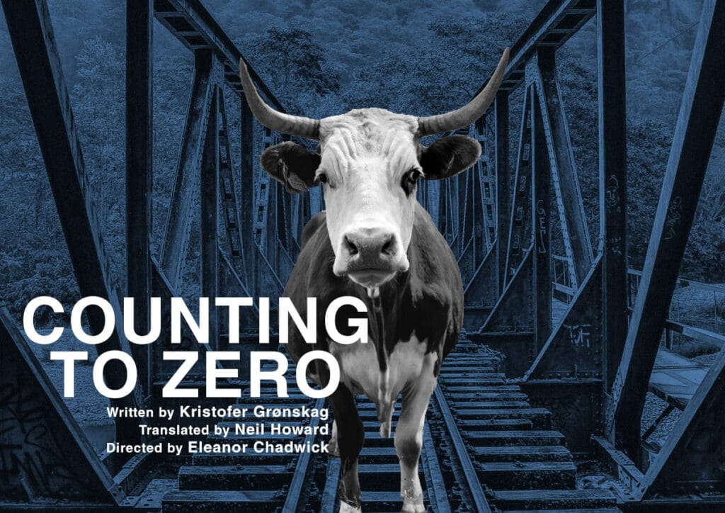 Counting to Zero at the New Nordics Festival